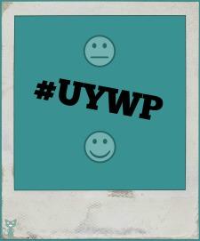 #UYWP